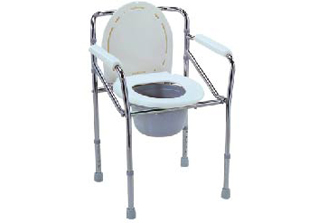 折叠座便椅