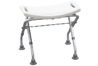 折叠沐浴椅